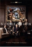 La sucesión (Succession) 1ª Temporada