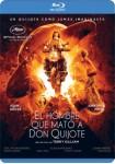 El Hombre Que Mató A Don Quijote (Blu-Ray)