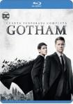 Gotham - 4ª Temporada (Blu-Ray)
