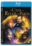 La Casa Del Reloj En La Pared (Blu-Ray)