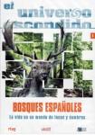 El Universo Escondido: Bosques Españoles, La Vida en un Mundo de Luces y Sombras