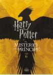Harry Potter Y El Misterio Del Príncipe (Ed. 2019)