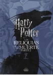 Harry Potter Y Las Reliquias De La Muerte - 2ª Parte (Ed. 2018)