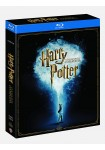 Pack Harry Potter - Colección Completa (Blu-Ray) (Ed. 2019)