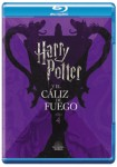 Harry Potter Y El Cáliz De Fuego (Blu-Ray) (Ed. 2018)