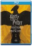 Harry Potter Y El Misterio Del Príncipe (Blu-Ray) (Ed. 2019)