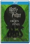 Harry Potter Y La Orden Del Fénix (Blu-Ray) (Ed. 2018)
