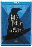 Harry Potter Y La Piedra Filosofal (Blu-Ray) (Ed. 2018)