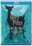 Harry Potter Y Las Reliquias De La Muerte - 1ª Parte (Blu-Ray) (Ed. 2018)