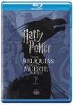 Harry Potter Y Las Reliquias De La Muerte - 2ª Parte (Blu-Ray) (Ed. 2019)