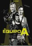El Equipo A (2010) (Blu-Ray) (Ed. Iconic)