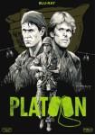 Platoon (Blu-Ray) (Ed. Iconic)