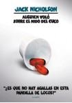 Alguien Voló Sobre El Nido Del Cuco (Blu-Ray) (Ed. Iconic)