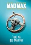 Mad Max : Furia En La Carretera (Blu-Ray) (Ed. Iconic)