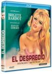 El Desprecio (Blu-Ray)