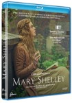 Mary Shelley (Blu-Ray)