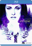 La Saga Crepúsculo : Eclipse (Blu-Ray) (Ed. 2018)