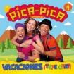 Vacaciones tope guay (PicaPica) CD+DVD