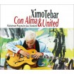 Con alma & United (Ximo Tebar) CD