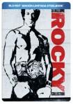 Pack Rocky (1 a 6) (Blu-Ray) (Ed. Metálica)