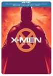 Pack X-Men - Trilogía Precuela (Blu-Ray) (Ed. Metálica)