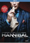Hannibal - 1ª Temporada (Blu-Ray)