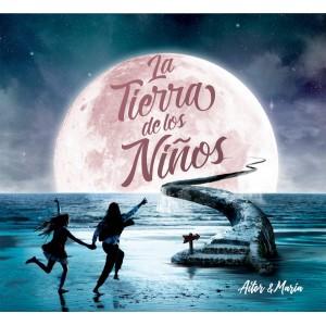 La Tierra De Los Niños (Aitor & Maria) CD