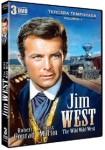 Jim West : 3ª Temporada - Vol. 1