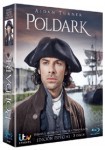 Pack Poldark - Temporadas 1 a 3 (Blu-Ray)