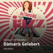 És l'hora del jazz ((Dámaris Gelabert) CD