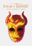 Juego De Tronos - 5ª Temporada (Ed. R. Ball)