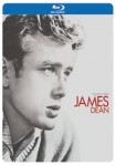 Pack James Dean (Blu-Ray) (Ed. Black Metal)