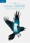 Juego De Tronos - 1ª Temporada (Blu-Ray) (Ed. R. Ball)