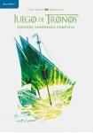 Juego De Tronos - 2ª Temporada (Blu-Ray) (Ed. R. Ball)