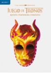 Juego De Tronos - 5ª Temporada (Blu-Ray) (Ed. R. Ball)