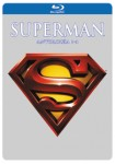 Pak Superman I a V (Blu-Ray) (Ed. Black Metal)