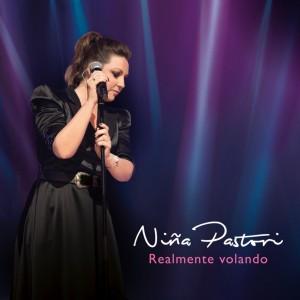 Realmente Volando (Niña Pastori) CD+DVD