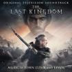B.S.O The Last Kingdom (CD)