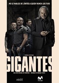 Gigantes - 1ª Temporada