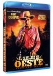 El Caballero Del Oeste (Blu-Ray)