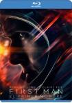 First Man (El primer hombre) (Blu-Ray)