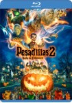Pesadillas 2 : Noche De Halloween (Blu-Ray)