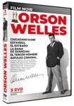 Film Noir Orson Welles (6 Largometrajes Icónicos)