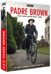 Padre Brown - 1ª Y 2ª Temporada