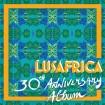 Lusafrica - Edición 30th Anniversary Album CD
