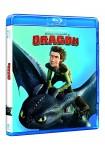 Cómo Entrenar A Tu Dragón (Blu-Ray)