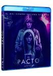 El Pacto (Blu-Ray)