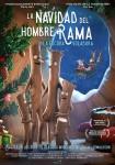 La Navidad del Hombre Rama y La escoba voladora