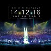 Live In Paris (Ibrahim Maalouf) CD(2)+DVD
