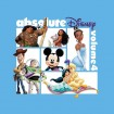 Absolute Disney Vol. 4 (CD)